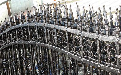 Kerítés és kerítés között van különbség? Van!